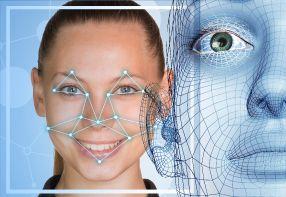 顔認証のイメージ画像