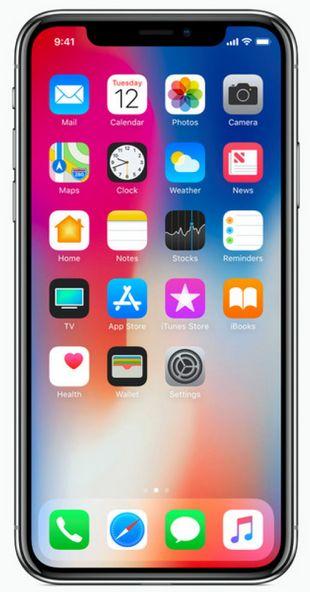 iPhoneX(アイフォンテン)のイメージ画像