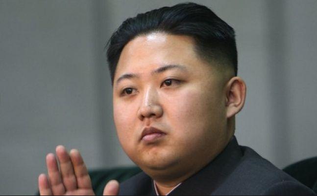 北朝鮮のイメージ画像