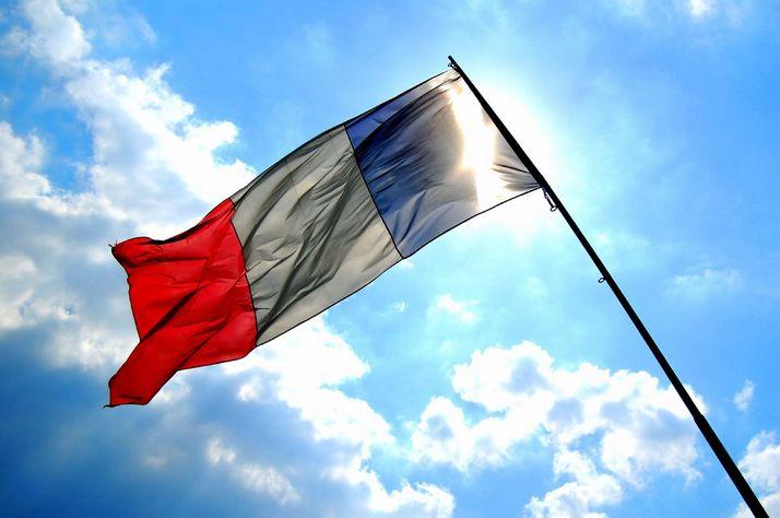 フランスのイメージ画像