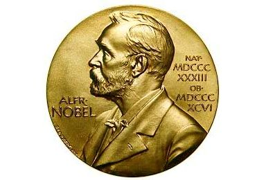 ノーベル賞のイメージ画像