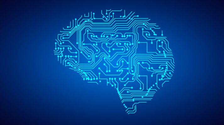 人工知能(AI)関連銘柄のイメージ画像