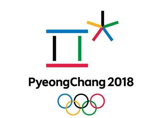 平昌オリンピックのイメージ画像