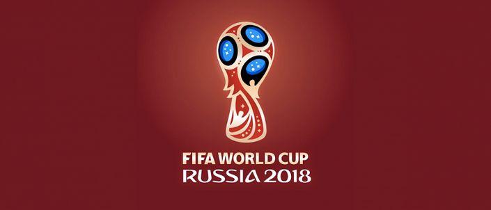 2018 ワールドカップのイメージ画像