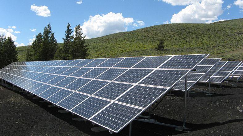 再生可能エネルギーのイメージ画像