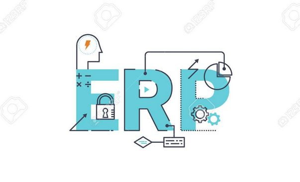 ERPのイメージ画像