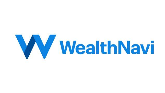 ウェルスナビのロゴ画像