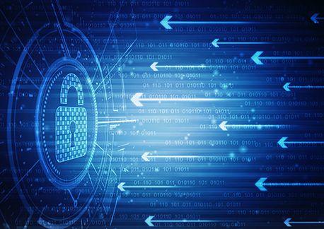サイバーセキュリティのイメージ画像